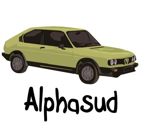 alfasud