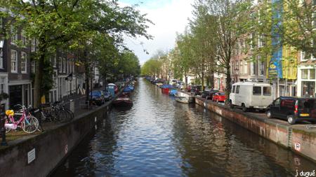 canal amsterdam jordaan