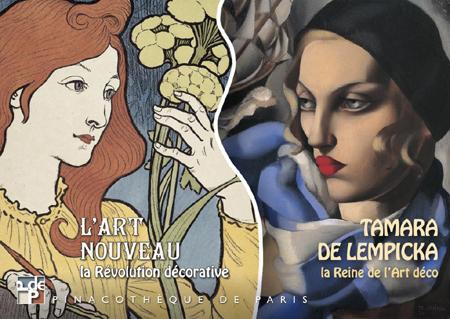 expo art nouveau lempicka