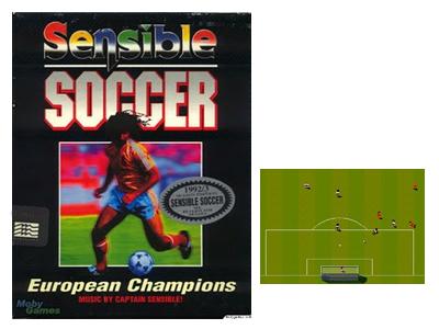 atari sensible soccer