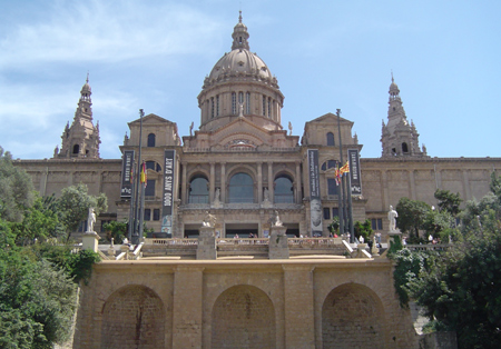 musee barcelone