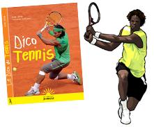 dico du tennis