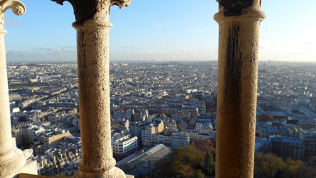 dome montmartre