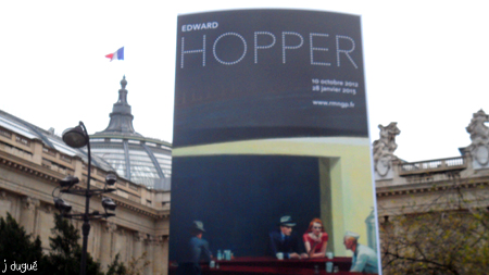 expo hopper paris