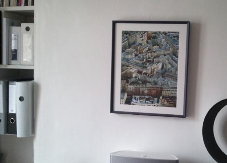 peinture paris