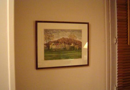 peinture gironde maison