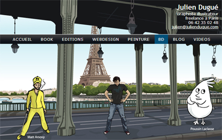 illustration bd birhakeim