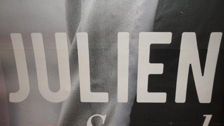 enseigne julien