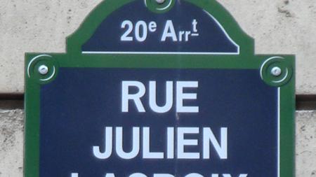 affiche julien