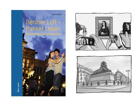 Berliner Luft - Pariser Leben