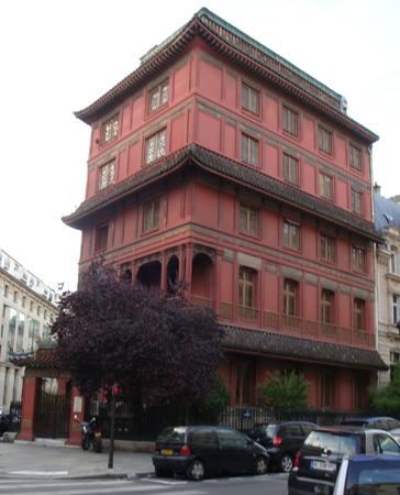 maison loo paris