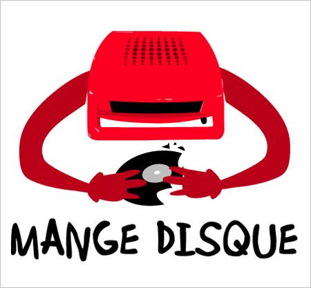 mange disque
