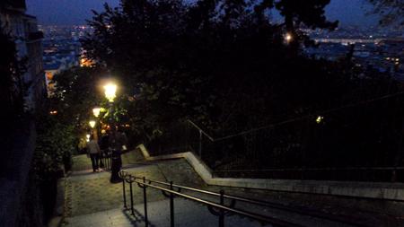 rue saint eleuthere paris montmartre
