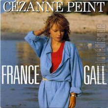 cezanne france gall