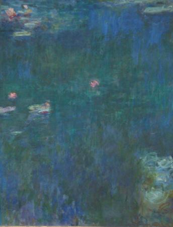 monet impressionnisme