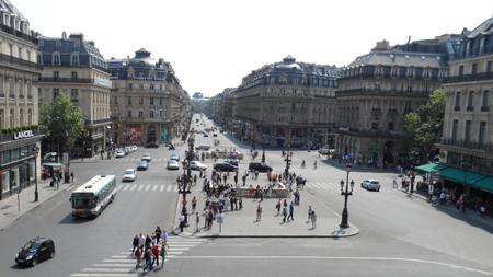 opera paris