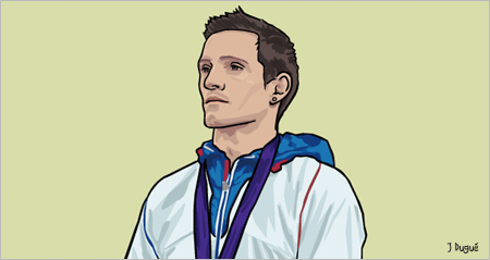 renaud lavillenie champion olympique