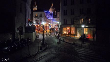 bonne année 2013 paris
