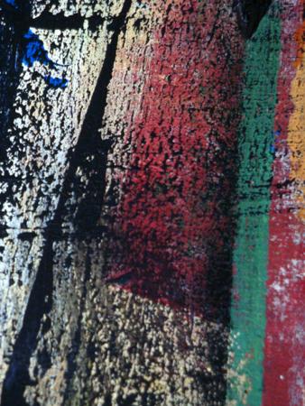 abstrait peinture