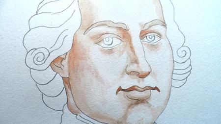 portrait abbe gregoire