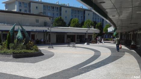 centre commercial blagis sceaux