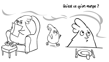 question existentielle 20